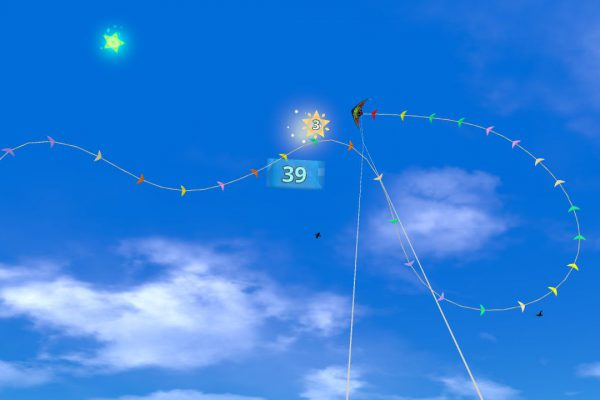 Stunt Kite Masters VR Screenshot 02