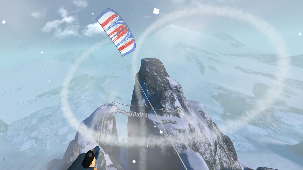 Stunt Kite Masters VR Screenshot 01