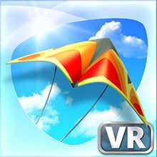Stunt Kite Masters VR Icon