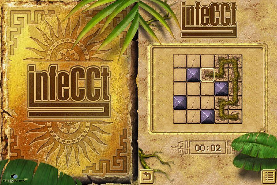 InfeCCt Screenshots