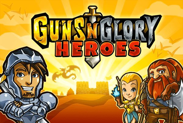 Guns 'n' Glory Heroes – Now playable on PC
