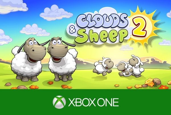 Get Clouds & Sheep 2 on the Xbox Store