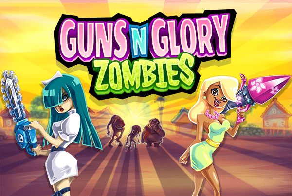 Guns 'n' Glory Zombies