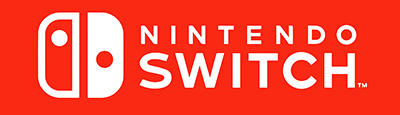 Nintendo Switch store download button red