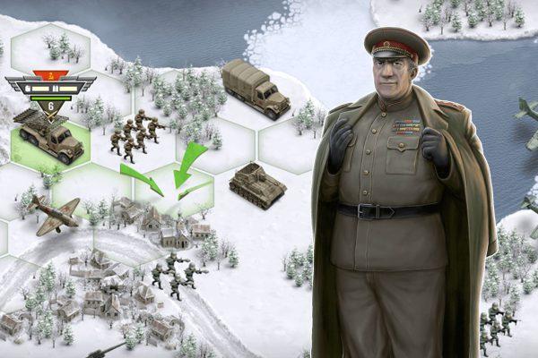 1941 Frozen Front Screenshot 2