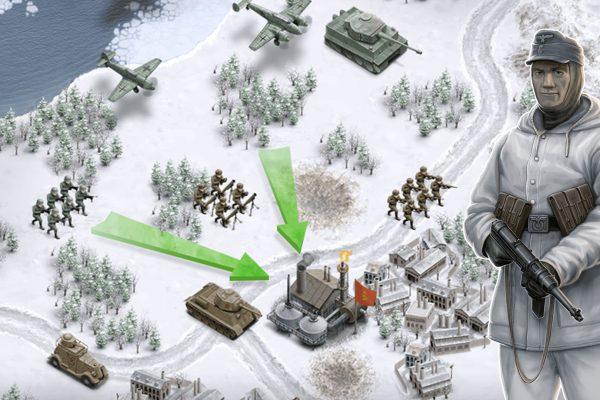1941 Frozen Front Screenshot 3