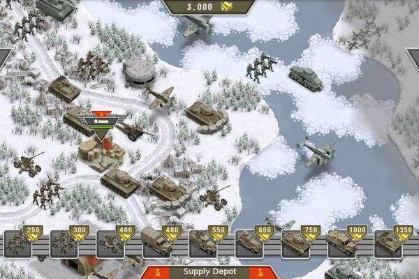 1941 Frozen Front Screenshot 6