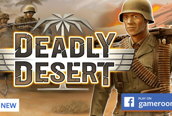 1943 Deadly Desert News Featured Image