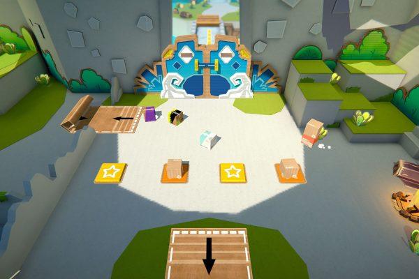 Pile Up! Screenshot 7