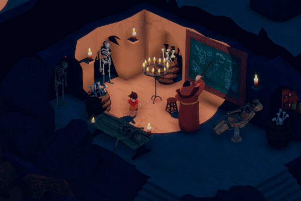 El Hijo - A Wild West Tale (Gameplay Screenshot)