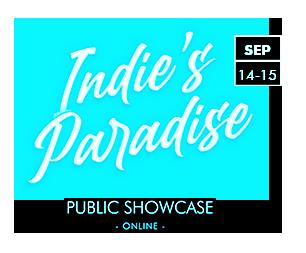 Indie's Paradise @ HandyGames